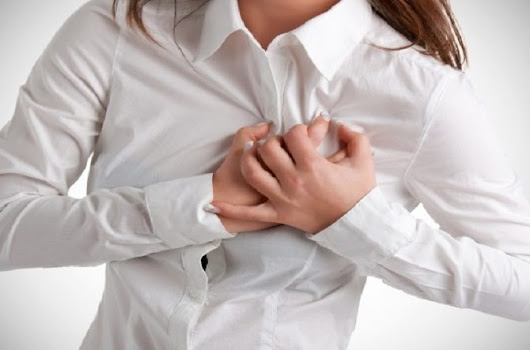 How Womens Heart Attack Symptoms Are Different Than Mens | HealthInfi