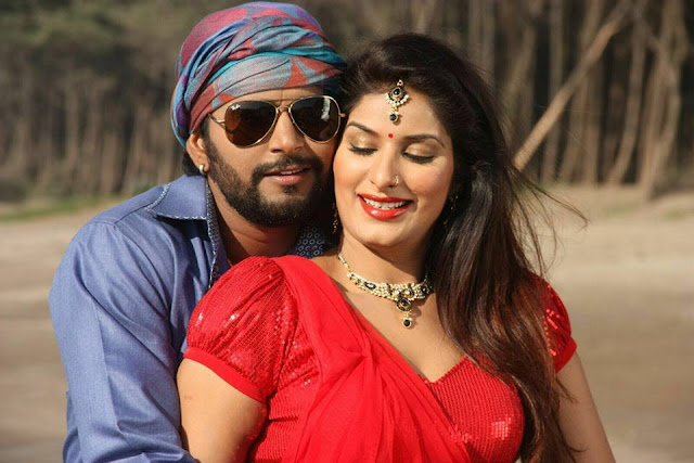 Yash Mishra & Poonam Dubey Rangdari Tax Ready for Release