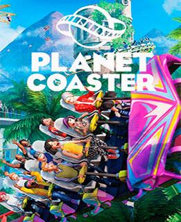 Planet Coaster Thrillseeker Edition Torrent