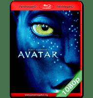AVATAR (2009) EXTENDED FULL 1080P HD MKV ESPAÑOL LATINO