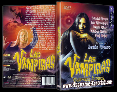 Las Vampiras [1974] Descargar cine clasico y Online V.O.S.E, Español Megaupload y Megavideo 1 Link