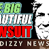 """Trump vows to fight; considers """"nice big beautiful lawsuit'"""