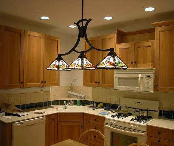 LED Kitchen Lighting Ideas