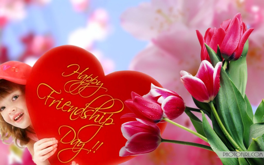 Friendship Day Love Messages To Impress A Girl ...