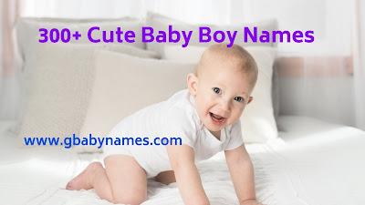 https://www.gbabynames.com/2020/09/cute-baby-boy-names.html