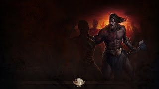 Path of Exile Xbox One Wallpaper