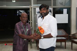 Iraivi Team Pos at 14th Chennai International Film Festival Event  0026.jpg