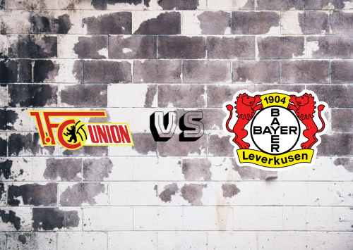 Union Berlin vs Bayer Leverkusen  Resumen