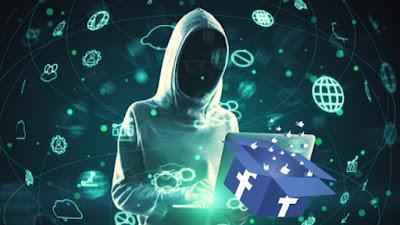بياناتك على فيسبوك قد تسرق بواسطة 5 طرق