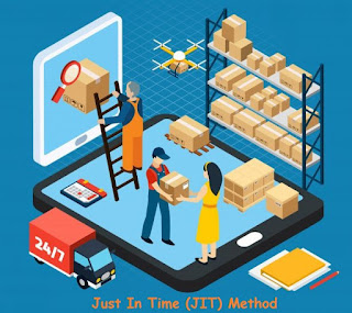 Understanding The Just In Time (JIT) Method: Advantages And Disadvantages