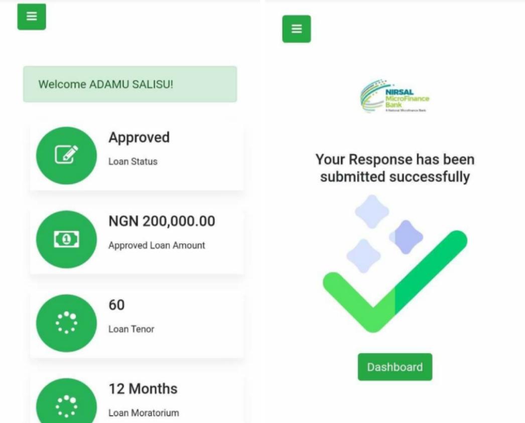 NYIF Start Disbursement Of Funds to Batch C Applicants