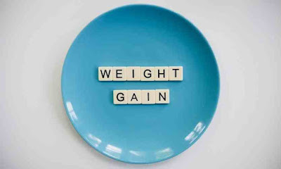افضل طريقه لزياده الوزن بدون كرش