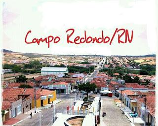 Prefeitura de Campo Redondo, RN, confirma primeiro caso de COVID-19 no município