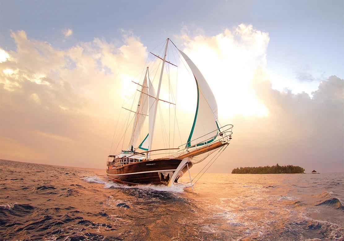 Top 30+ Hình Ảnh Thuyền Buồm Đẹp Nhất Thế Giới
