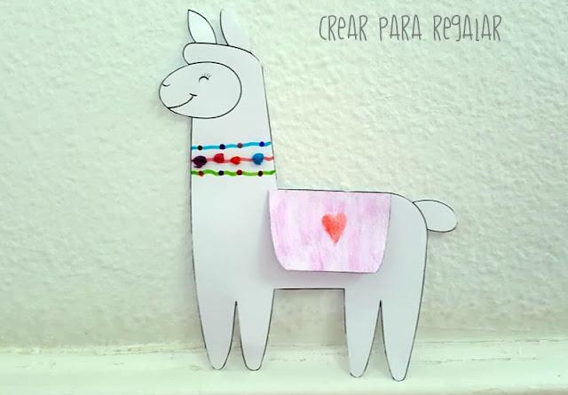 tarjeta craft