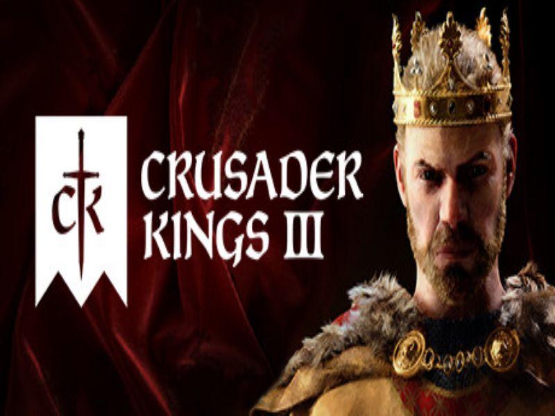 Download Crusader Kings III Game PC Free