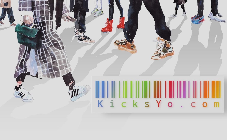 Kicks Yo!