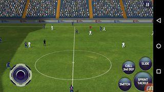 تحميل لعبة فيفا 14 مود فيفا 18 للموبايل بجرافيك HD وحجم خفيف