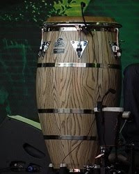 Congas Percussion