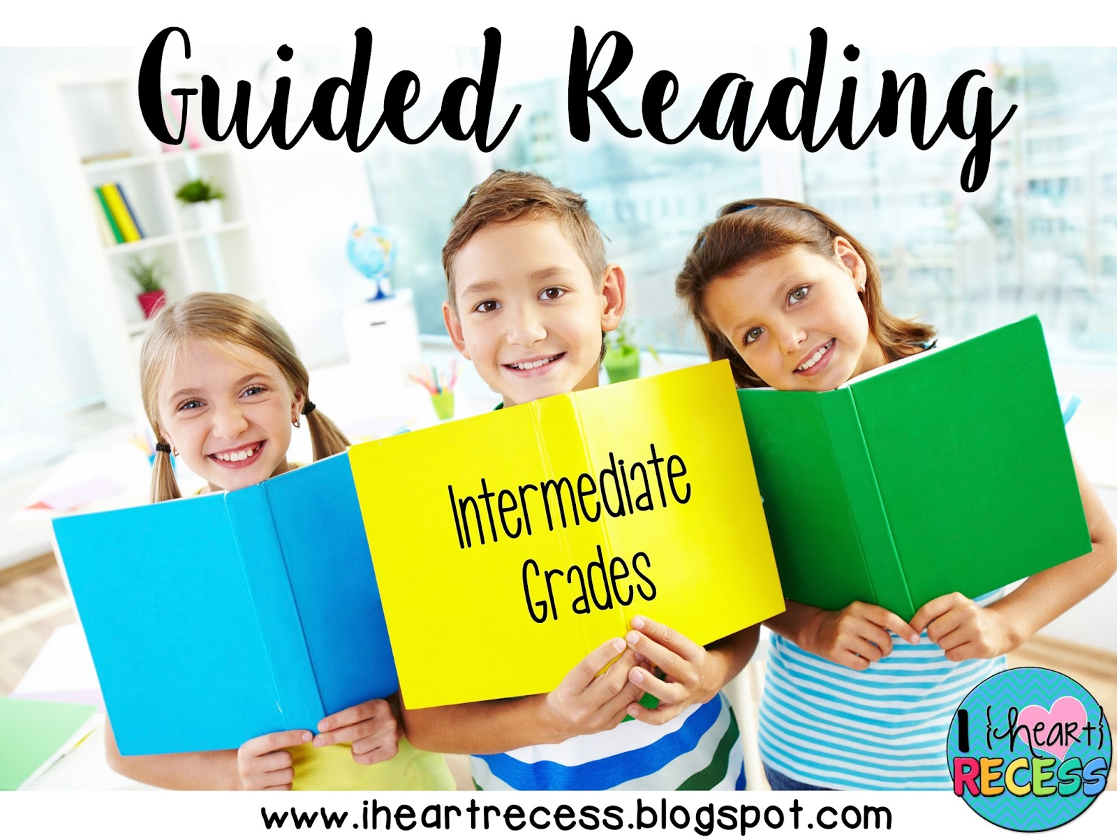 Guided Reading In The Intermediate Grades
