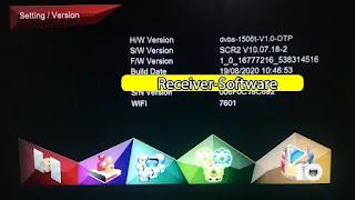 Cruiser 777 1506t 512 4m New Ecast & Safari Tv Pro Option