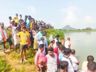 गया में डूबने से 2 लोगों की मौत, अलग-अलग गांव में हुई घटना, मचा कोहराम