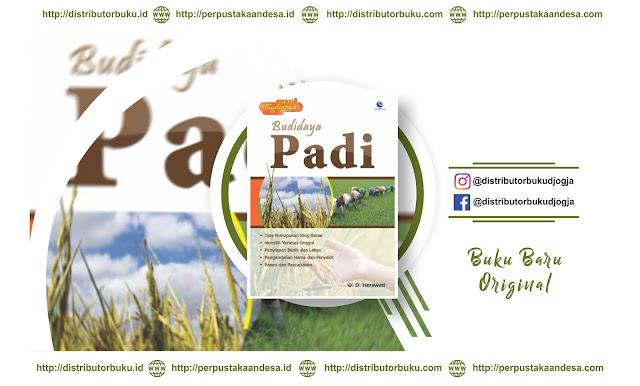 BUDIDAYA PADI