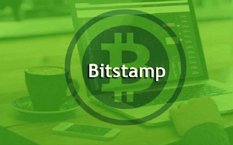 منصة Bitstamp