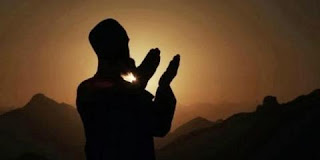 doa agar beruntung