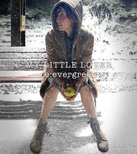 [Album] MY LITTLE LOVER – re:evergreen (2015.11.25/MP3/RAR)