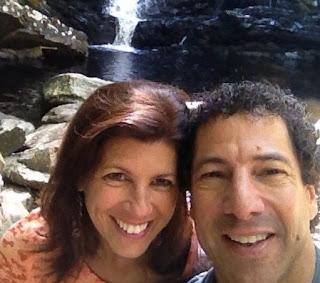 Picture of Benjamin Norris parents