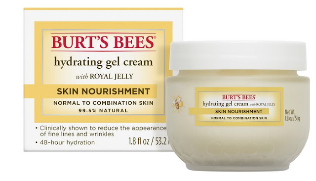 burt's bees sensitive skin care reviews