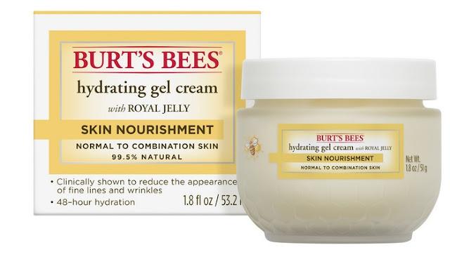burt's bees sensitive skin care reviews