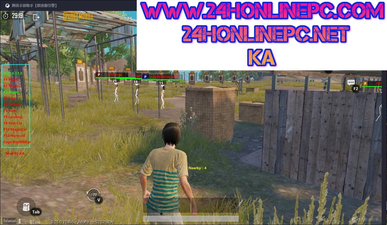 24HOnlinePC