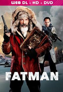 فيلم Fatman 2020 مترجم اون لاين