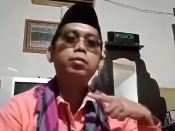Tangkap Pengunggah-Penyebar, Kini Pembuat Video Ancam Gorok Mahfud Md Diburu