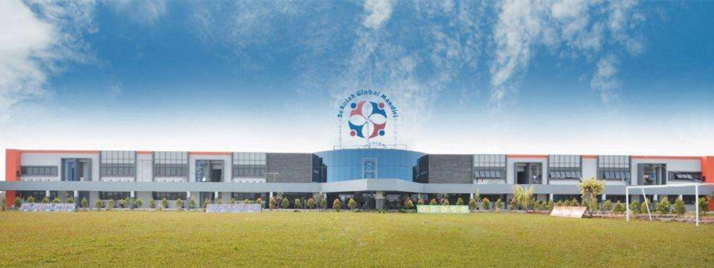 Sekolah Global Mandiri JGC