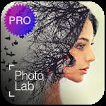 تحميل تطبيق Photo Lab مهكر للاندرويد