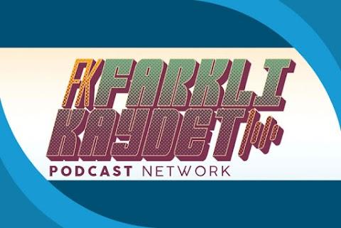 Farklı Kaydet Podcast
