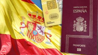 me han denegado la nacionalidad española