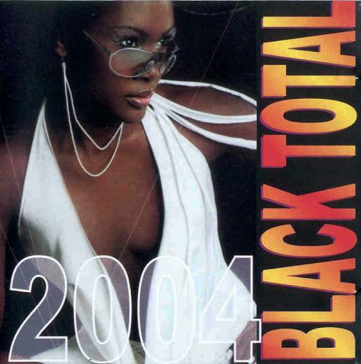 Black Total 2004