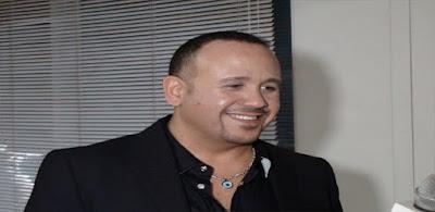 المطرب هشام عباس