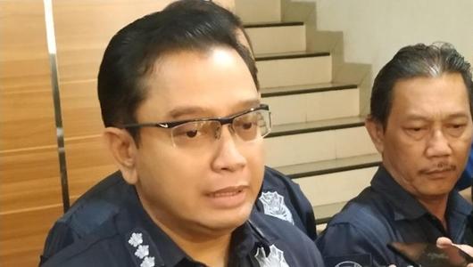 Terduga Teroris di Kalteng yang Ditangkap Densus DPO dari Aceh
