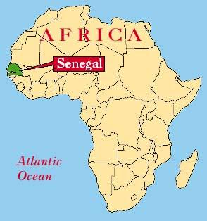 Senegal Africa 105