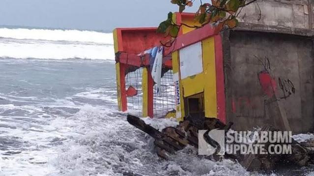 Sirine Tsunami di Palabuhanratu Meraung-raung, BPBD Minta Wisatawan Lakukan Ini
