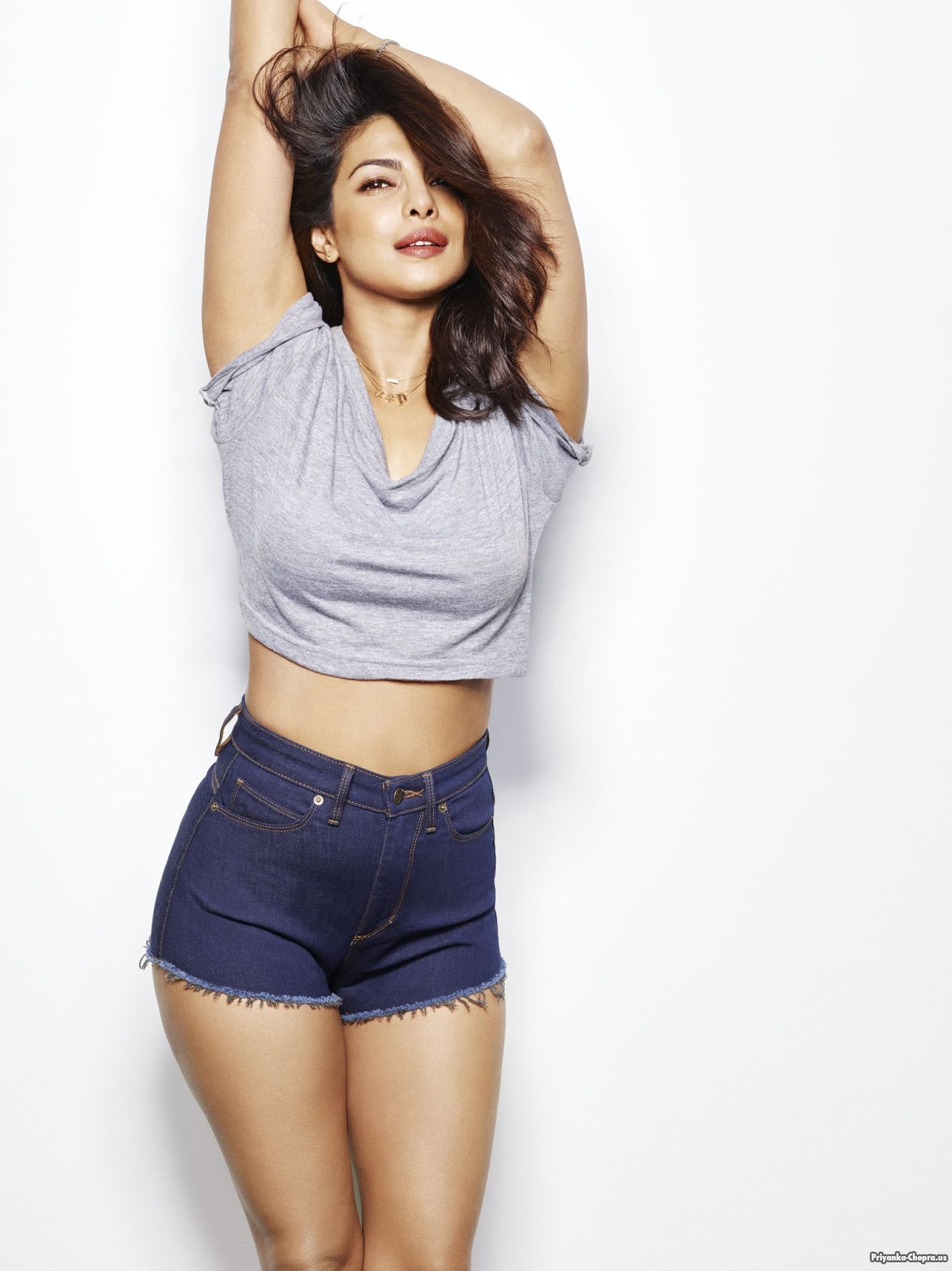 Priyanka Chopra Hot Photo Sexy