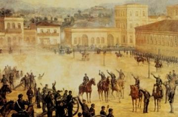 Brasil da Proclamação da República ao Fim do Século XX