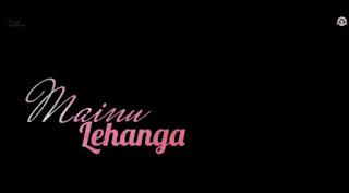 Lehenga Punjabi Song Whatsapp Status - Song By Jass Manak