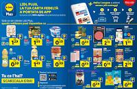 LIDL Plus : nuovi coupon per risparmiare sulla spesa fino al 28 febbraio 2021 e continuare a vincere subito