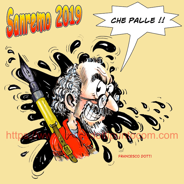 Polemica Sanremo